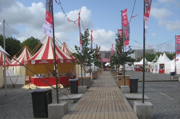 Bollekesfeest 2009