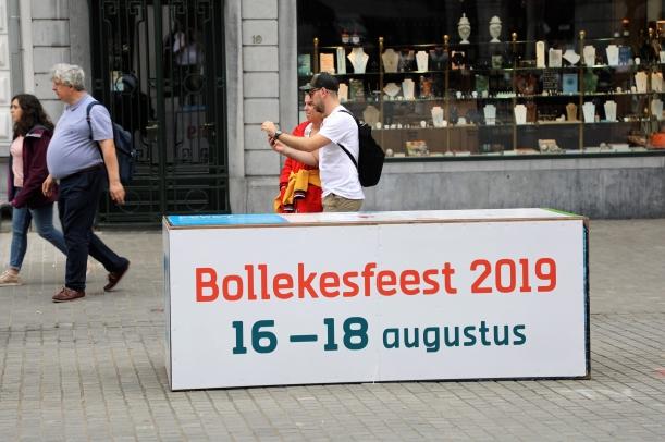Bollekesfeest 2019