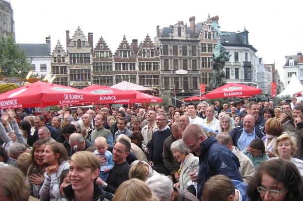 Bollekesfeest 2008